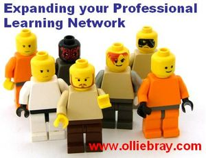 Profesional Learning Network Badge
