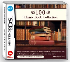 100 Book Collection