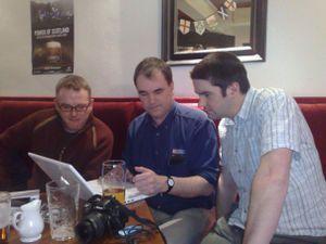 Gamesmeet 2008