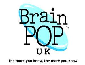 Brainpop UK Logo