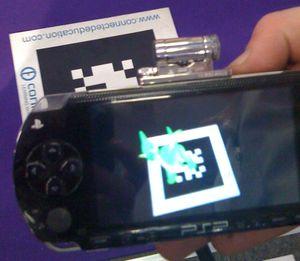 PSP AR2
