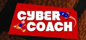 Cyber Coach Logo