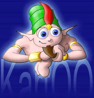 Kartoo-logo