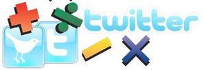 Twitter Maths
