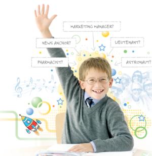 Microsoft Innovative Teachers Network