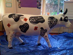 Elis Cow