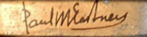 Deep zoom signature