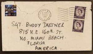Deep zoom envelope