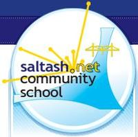 Saltash logo