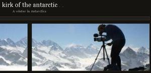 Kirk of the Antarctic