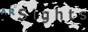 AR Sights Logo