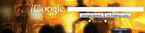 IGoogle GH theme