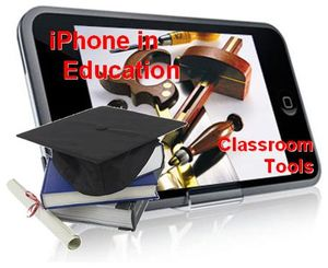 IPhone in Education