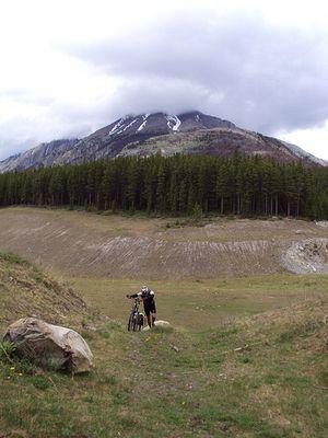 Elk Pass