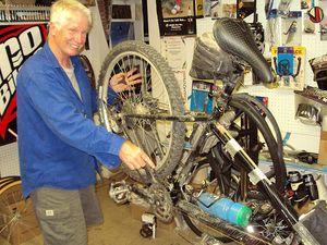 Kremmling Bike Shop