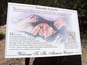 Alamosa Canyon 2