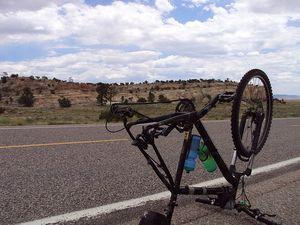 Bike Repair - Grants