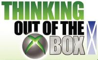 Thinking out of the xBox