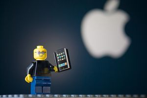 Jobs in lego
