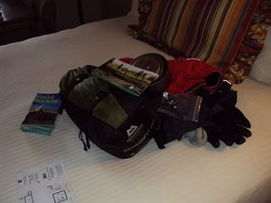 Gear to be posted