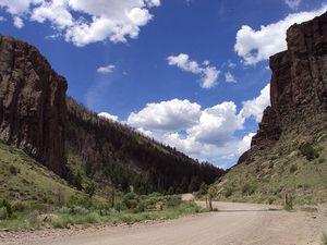 Coolbroth Canyon