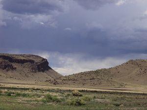Badlands Gap 2