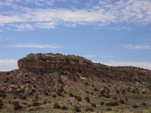 Desert Landscape (2)