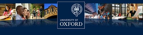 Oxford iTunesU