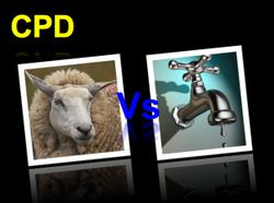 Sheepdip CPD