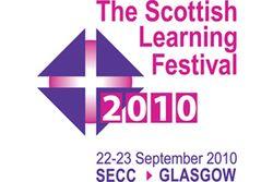 Scottish learning festival logo 2010 x 300x200_tcm4-581275