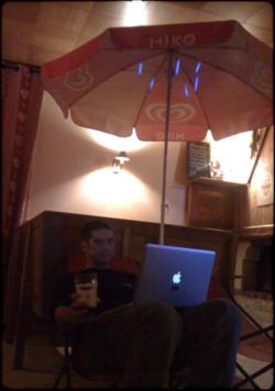OllieSun Umbrella