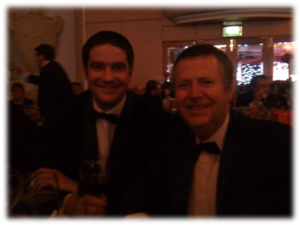 Dave and Ollie