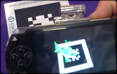 AR PSP