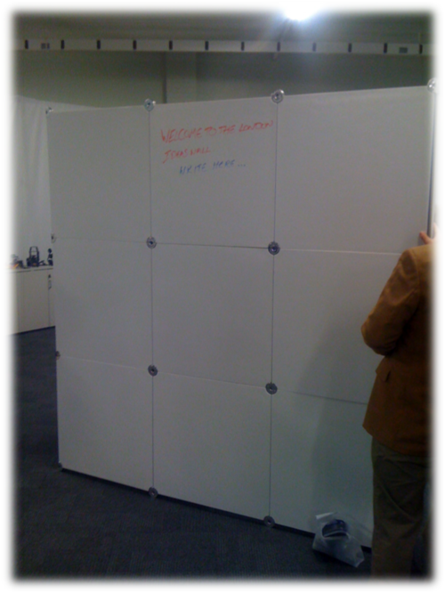 Wall you can write on