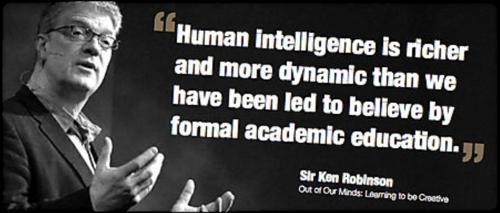 Ken Robinson header