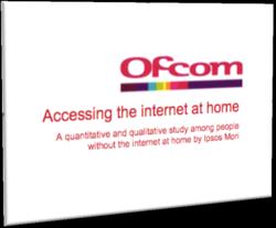 Ofcom internet