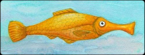 Bable fish