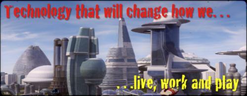 Emerging tech banner