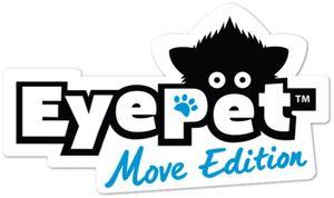 Eye pet move