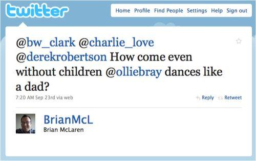 Ollie Twitter