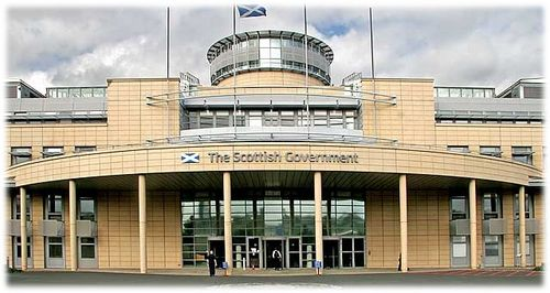 Scottish Government Banner
