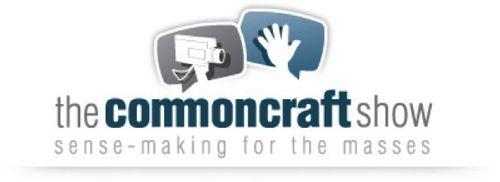 Commoncraft logo