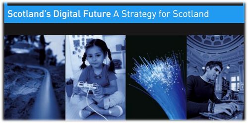 Scotlands Digital Future
