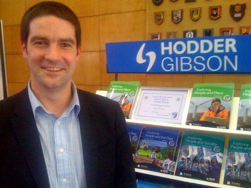 OB Hoddar Gibson