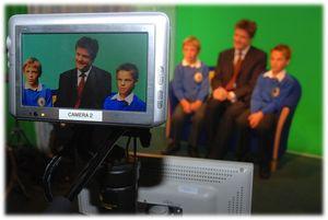 Broadclyst TV Studio