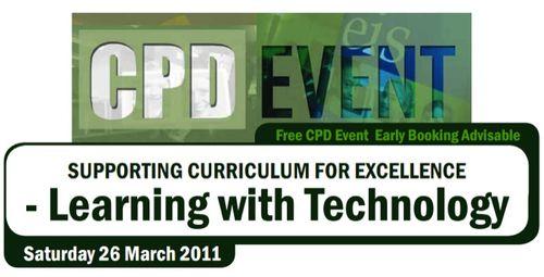 Aberdeen CPD Event