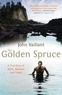 Golden Spruce book