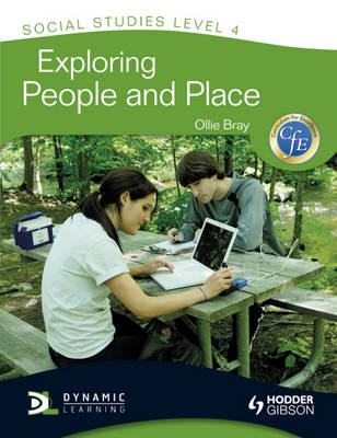 Exploring People and Place Level 4
