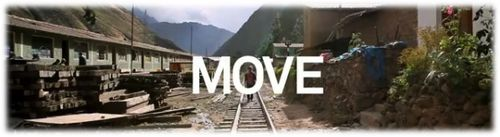 Move banner