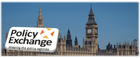 Policy exchange banner